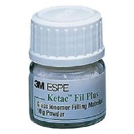 Ketac Fil Plus prášek A3.5 10 g