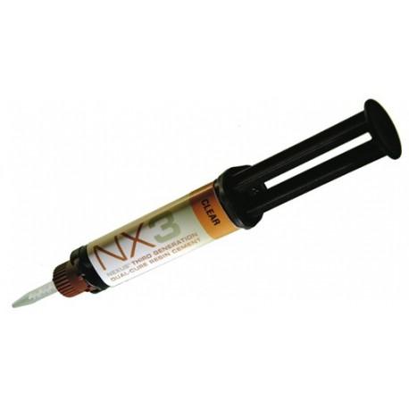 NX3 opákní 1,8g - světlem tuhnoucí