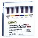 Calciumhydroxid Plus špičky